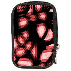 Red light Compact Camera Cases