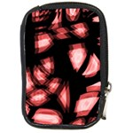 Red light Compact Camera Cases Front