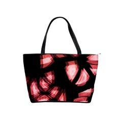 Red light Shoulder Handbags