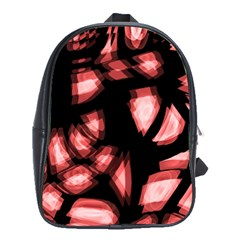 Red Light School Bags(large)
