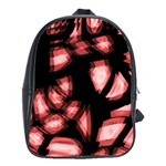 Red light School Bags(Large)  Front