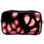 Red light Toiletries Bags 2-Side Front