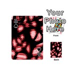 Red light Playing Cards 54 (Mini)  Front - SpadeA