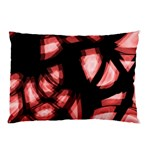 Red light Pillow Case (Two Sides) Back