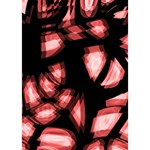 Red light YOU ARE INVITED 3D Greeting Card (7x5) Inside