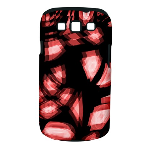 Red light Samsung Galaxy S III Classic Hardshell Case (PC+Silicone)