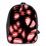 Red light School Bags (XL)  Front