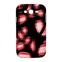 Red light Samsung Galaxy Grand DUOS I9082 Hardshell Case
