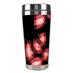 Red light Stainless Steel Travel Tumblers