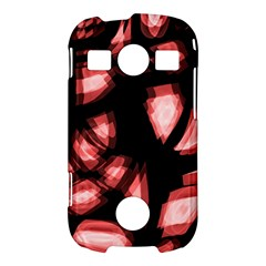 Red light Samsung Galaxy S7710 Xcover 2 Hardshell Case