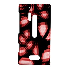 Red light Nokia Lumia 928