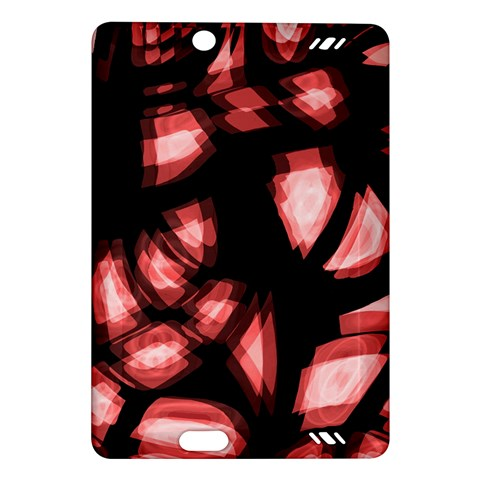 Red light Amazon Kindle Fire HD (2013) Hardshell Case