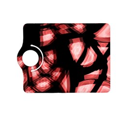 Red light Kindle Fire HD (2013) Flip 360 Case