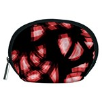 Red light Accessory Pouches (Medium)  Front