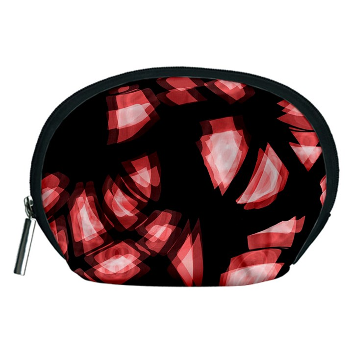 Red light Accessory Pouches (Medium)