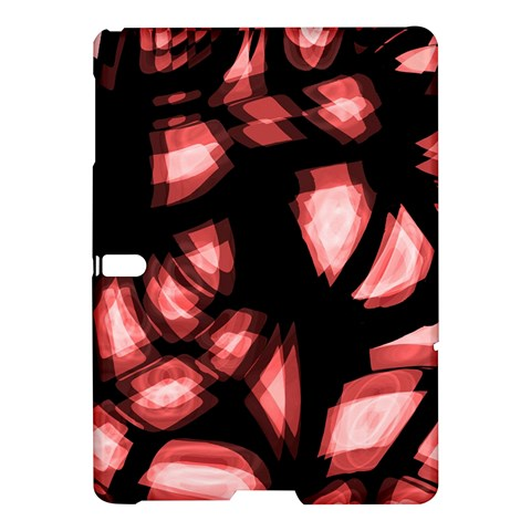 Red light Samsung Galaxy Tab S (10.5 ) Hardshell Case