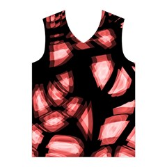 Red light Men s Basketball Tank Top