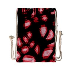 Red Light Drawstring Bag (small)