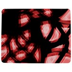 Red light Jigsaw Puzzle Photo Stand (Rectangular) Front