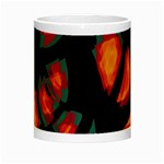 Hot, hot, hot Night Luminous Mugs Center