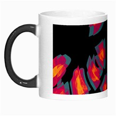 Hot, hot, hot Morph Mugs