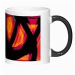 Hot, hot, hot Morph Mugs Right