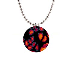 Hot, Hot, Hot Button Necklaces