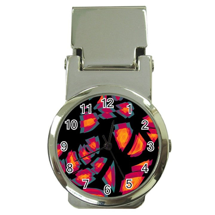 Hot, hot, hot Money Clip Watches