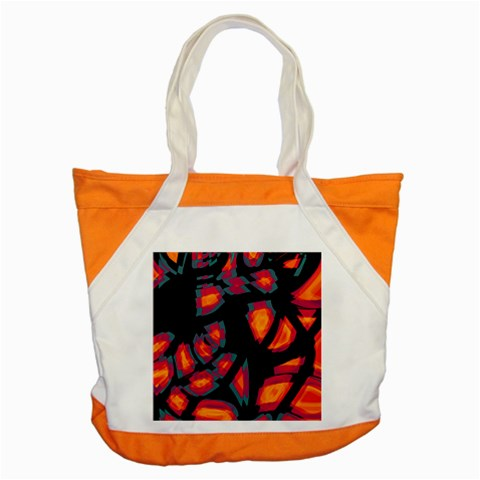 Hot, hot, hot Accent Tote Bag