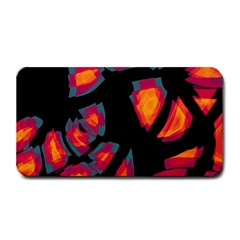 Hot, hot, hot Medium Bar Mats