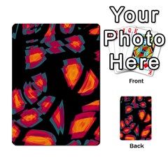 Hot, Hot, Hot Multi Purpose Cards (rectangle)