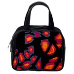 Hot, hot, hot Classic Handbags (One Side) Front