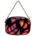 Hot, hot, hot Chain Purses (Two Sides)  Front