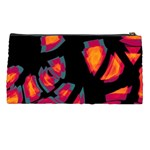 Hot, hot, hot Pencil Cases Back