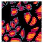 Hot, hot, hot Small Memo Pads 3.75 x3.75  Memopad