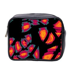 Hot, hot, hot Mini Toiletries Bag 2-Side