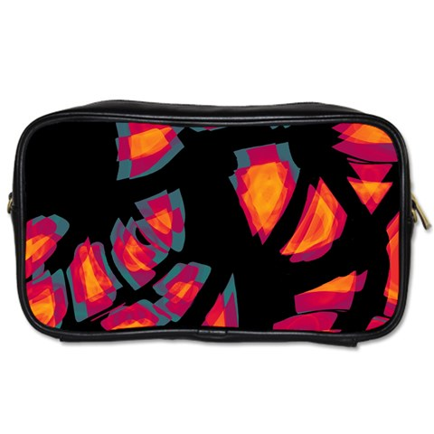 Hot, hot, hot Toiletries Bags