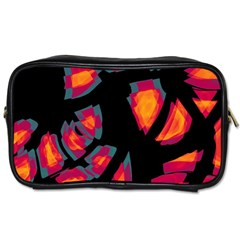 Hot, Hot, Hot Toiletries Bags 2 Side