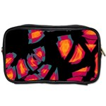 Hot, hot, hot Toiletries Bags 2-Side Front