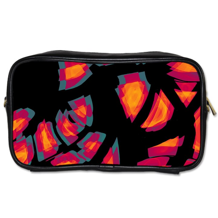 Hot, hot, hot Toiletries Bags 2-Side