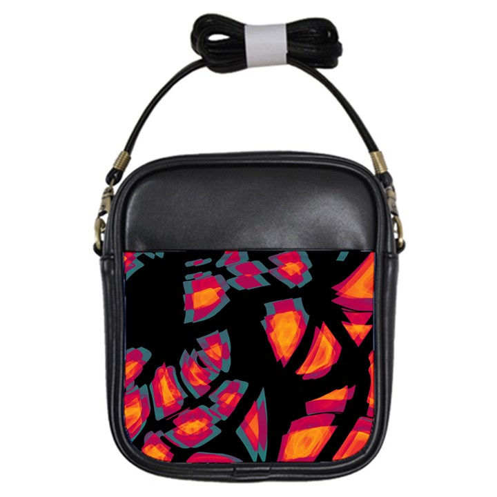 Hot, hot, hot Girls Sling Bags