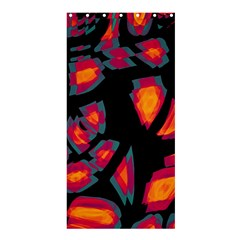 Hot, hot, hot Shower Curtain 36  x 72  (Stall)