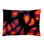 Hot, hot, hot Pillow Case (Two Sides) Back