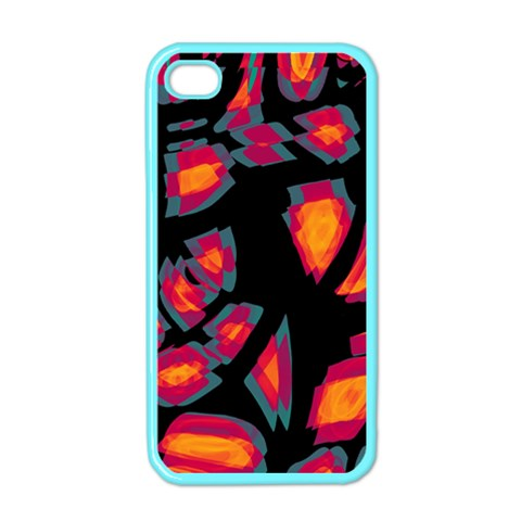 Hot, hot, hot Apple iPhone 4 Case (Color)