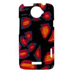Hot, hot, hot HTC One X Hardshell Case