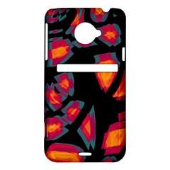 Hot, hot, hot HTC Evo 4G LTE Hardshell Case