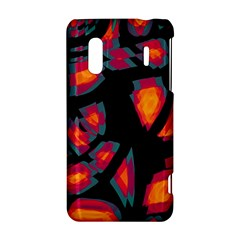 Hot, hot, hot HTC Evo Design 4G/ Hero S Hardshell Case
