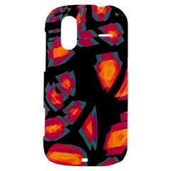 Hot, hot, hot HTC Amaze 4G Hardshell Case