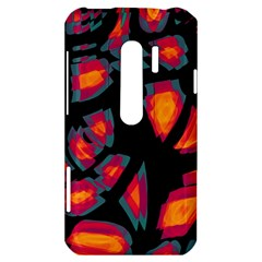 Hot, hot, hot HTC Evo 3D Hardshell Case