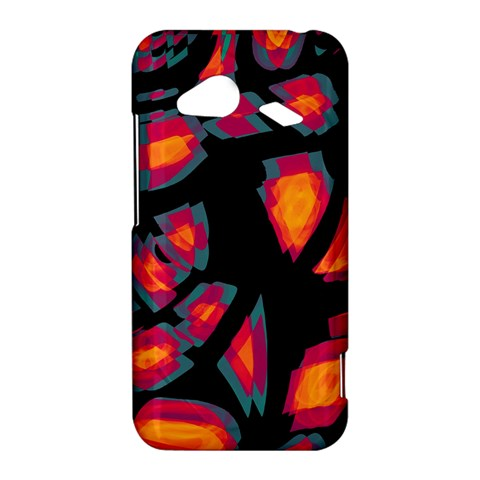 Hot, hot, hot HTC Droid Incredible 4G LTE Hardshell Case